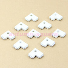 NEW Useful RGB 4 Pins Female Connector Adapter For 3528 5050 LED Strip Light 1PC