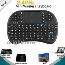 Lot Wireless Keyboard 2.4G with Touchpad Handheld Keyboard for PC Android TV OE