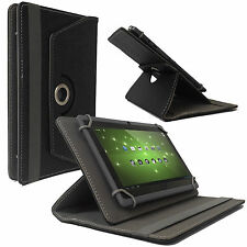 Universal 7 inch - 8 inch Rotating Stand Tablet Case Cover For All Android PC
