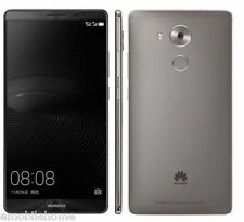 "Original 6"" HUAWEI Mate 8 4G Smartphone 3GB/32GB 16MP CAM Fingerprint Dual Sim"