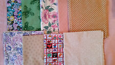 Cotton Quilting/Sewing Fabric 1 Yard Each Various Widths, Choice