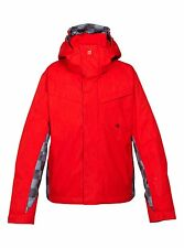 Quiksilver™ Mission Plus Youth - Snowboard jacket for Boys EQBTJ00030