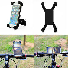 Motorcycle Bicycle MTB Bike Handlebar Mount Cradle Holder For Smart Phone GPS