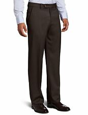 Ballin Comfort Eze Super 120's Wool Dress Pant