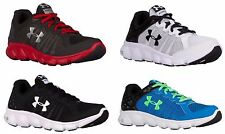 UNDER ARMOUR MICRO G ASSERT 6 BOYS' GRADE SCHOOL SNEAKERS