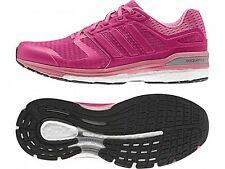 Adidas Supernova Sequence Boost 8 Ladies Womens Running Shoes Trainers Sneakers