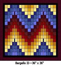 """Wall Hanging Quilt Kits---36"""" x 36"""" ---Free Shipping USA--Reduced ouside USA"""