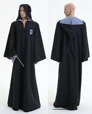 Harry Potter Ravenclaw of Hogwarts Robe Costume Cosplay Halloween Party