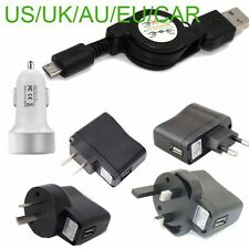 Retractable micro usb charger for Htc A9191 G10 Desire Hd A8181 G7 Desire car