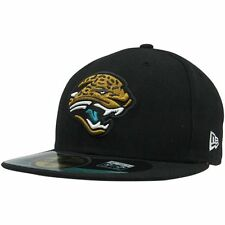 BNWT Jacksonville Jaguars New Era On-Field Fitted Hat Cap