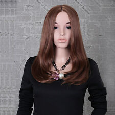 """Fashion Wigs Women  22"""" Long Straight Bob Hair Natural Party Sexy Full wigs"""
