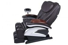 Full Body Shiatsu Massage Recliner Chair Heat Therapy Zero Gravity Foot Electric