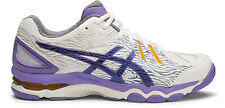 Asics Gel Netburner Super 6 Womens Netball Shoe (B) (0143)