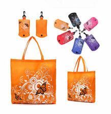 Eco Friendly Reusable Shopping Cloth Fabric Grocery Packing Recyclable Bag Tote