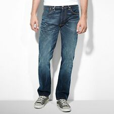 Men Levi's 501 Denim Straight Fit  Jeans W36  L32 RRP £90 100% ORIGINAL