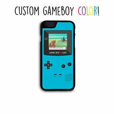 Pokemon Nintendo GameBoy Color Phone Case for iPhone Free Shipping US