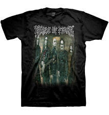 CRADLE OF FILTH - Band Logo - T SHIRT Sizes S-M-L-XL-2XL Brand New !!! Official