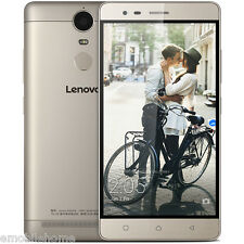 "Lenovo K5 Note 5.5"" 4G Phablet Smartphone MTK6755 Android 5.1 Octa Core 3GB/32GB"