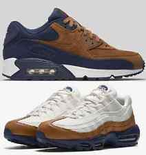 Nike Air Max 90 and Air Max 95 Premium Sneakers Men's Lifestyle Shoes