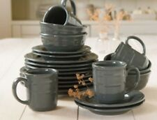 Longaberger Woven Traditions®  Pottery Dinnerware Pieces 6 Colors  **NEW**