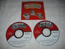 Adventure Workshop 4th - 6th Grade (4th Edition); 2 CD's ONLY
