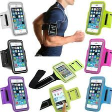 New Sports Running Gym Fitness Armband Waterproof Arm Case Cover For MeiZu Phone