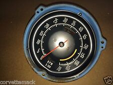 CORVETTE TACHOMETER GAUGE GM 72,73,74