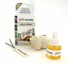 Pet Remedy Calming Stress Relief for Cats & Dogs Diffuser, Refills or Sprays