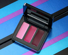 MAC Enchanted Eve Holiday 2015 Lip Palette pink/coral/viva glam