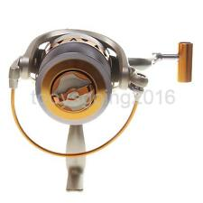Left/Right 12BB Fishing Spinning Reel Gear Spool Sea Fishing Wheel 5.5:1