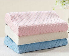 Slow Rebound Memory Foam Pillow Fiber care Cervical Memory Foam Pillow