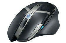 Logitech G602 Wireless Gaming Mouse  910-003820