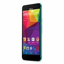 BLU Studio C Super Camera D870U 8MP 8GB 4G Dual Sim Android 5.0 GSM Unlocked NEW