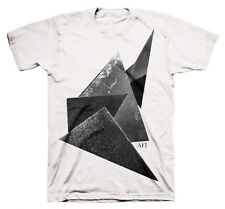 AFI - Triangles - T SHIRT S-M-L-XL-2XL Brand New - Official T Shirt