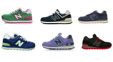 [NEW BALANCE]Genuine New Balance 574 NRC, FSN Sneakers Trainers Men's Shoes