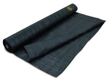100gsm Geotextile Weed Control Ground Cover Fabric Membrane Roll FREE PEGS