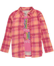 """Star Ride Big Girls' """"Be Everything You Love"""" Top (Sizes 7 - 16)"""
