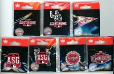 2015 MLB All-Star Game Pin Choice Cincinnati Reds Great American Ballpark 7 pins
