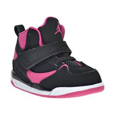 Nike Girls Shoes Jordan Flight 45 High G Sneaker Black