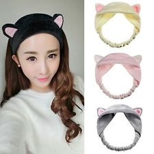 Girls Cute Cat Ears Headband Hairband Hair Head Band Party Headdress Best Gift