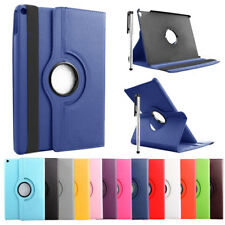 Leather 360° Rotation Stand Case Cover for Apple iPad Pro 9.7 inch