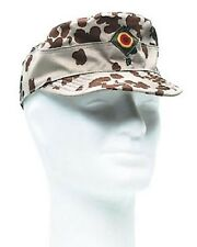 BW Tropical camouflage German armed forces German Army Military Desert ISAF Cap
