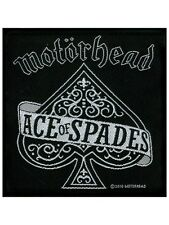 Motorhead Ace Spades Patch - NEW & OFFICIAL
