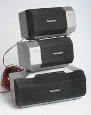 Technics SB-PS75 Surround Sound Speakers