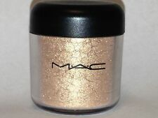 MAC (3) Pigments Sunpepper Dazzleray & Shimmertime 7.5g full size pigments NEW!!