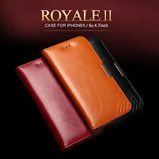 Kalaideng Heavy Genuine Leather Case Wallet Card Cover for iPhone 6/6s 4.7 inch