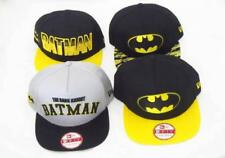 New Era Batman DC Marvel Comic 9Fifty Hat Snapback Baseball Cap Hat