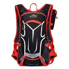 6 Colors Outdoor Cycling Waterproof Backpack Hydration Pack Bicycle Backpack Bag