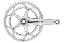 Campagnolo Athena 2010 Ultra Torque 11 Speed Alloy Race Chainset All Sizes