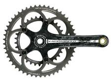Campagnolo Athena 2010 Ultra Torque 11 Speed Carbon Race Chainset All Sizes